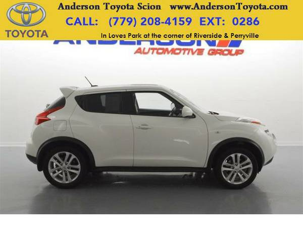 2014 *Nissan JUKE* SL AWD-Ask about no payments until 2017!