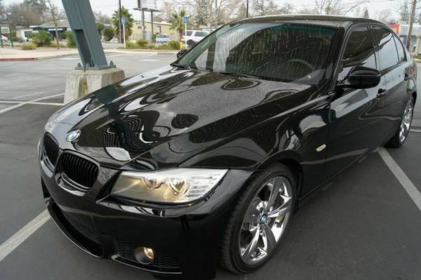 2010 BMW 335I TURBO 66K MILES SPORT * NAVIGATION * FINANCING