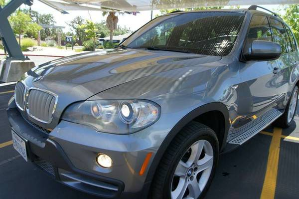 2007 BMW X5 LOADED SPORT PKG 103K CLEAN TITLE
