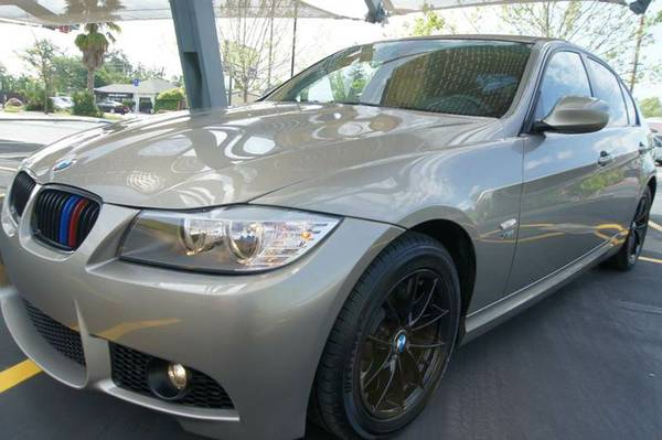 2010 BMW 328I X DRIVE LOW MILES 46K LOADED SPORT PKG