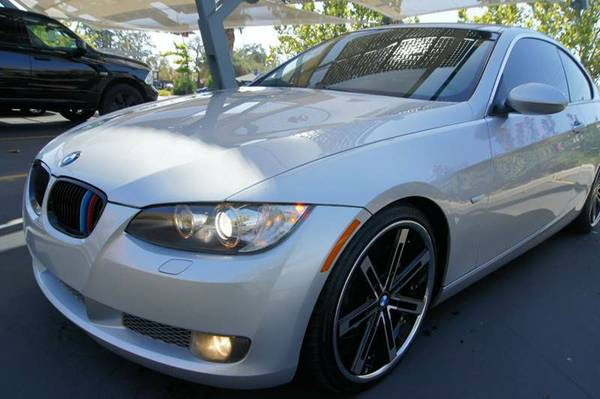 2008 BMW 335I LOADED TURBO NAVIGATION SPORT 149K MILES