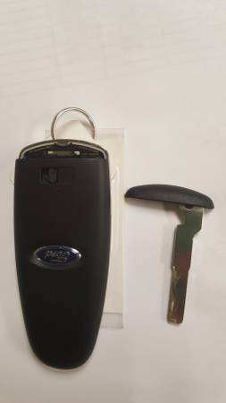 Ford Key Fob For Sale