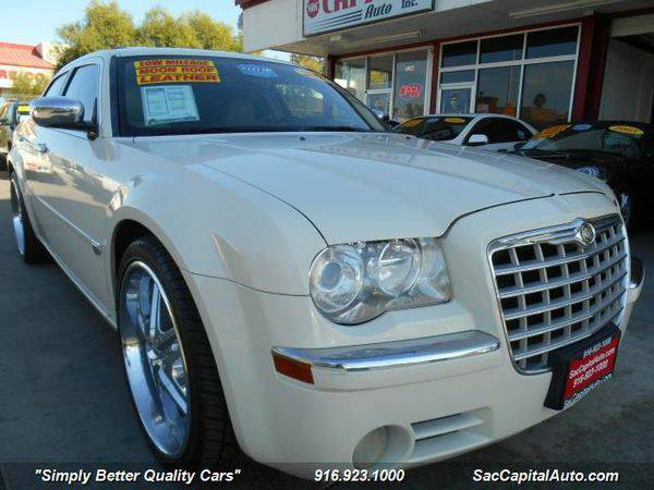 2007 *Chrysler* *300* *Series* C * V8 5.7 Hemi * Leather * MoonRoof *