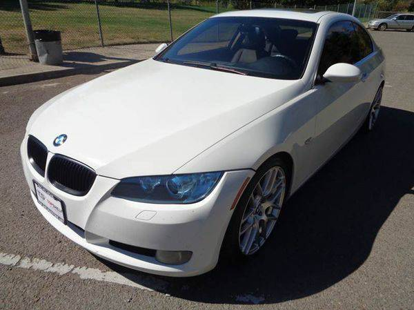 2008 *BMW* *3* *Series* 335i 2dr Coupe **FREE IPAD MINI 2 WITH ANY PUR