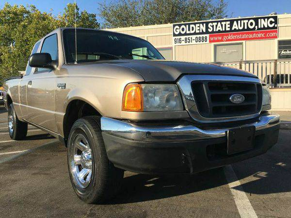 2004 *Ford* *Ranger* XLT Appearance 4dr SuperCab RWD****Great Deal***