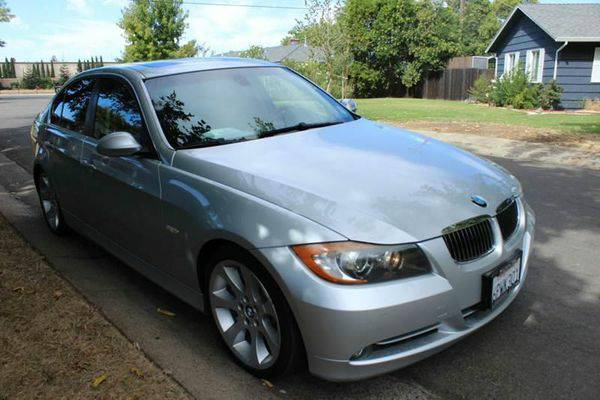2008 *BMW* *3* *Series* 335i 4dr Sedan SA **2 car lots - 100's of