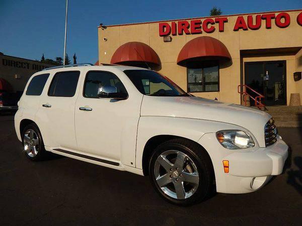 2006 *Chevrolet* *HHR* LT 4dr Wagon