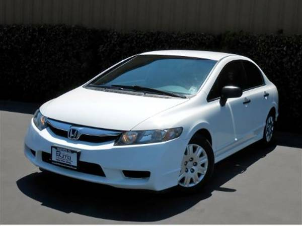 A PERFECT FIRST CAR 2011 HONDA CIVIC!