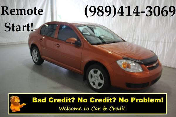 2007 Chevrolet Cobalt - Bad Credit OK