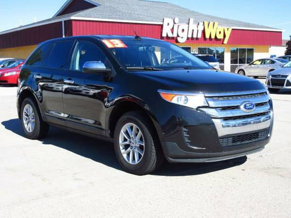 2013 Ford Edge 63 Drive it Today!!!!