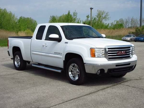 2009 GMC Sierra 1500 66 Buy Today....SAVE NOW!!