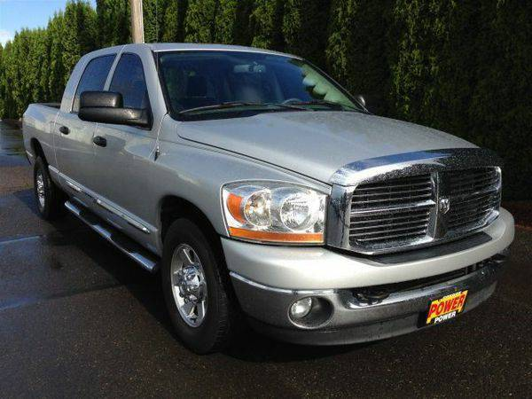 2006 *Dodge* *Ram* *2500* - CALL/TEXT 📱