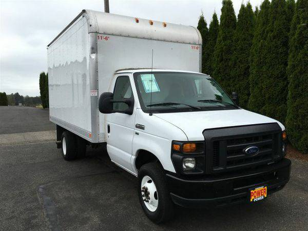 2014 *Ford* *Econoline* *Commercial* *Cutaway* - CALL/TEXT 📱