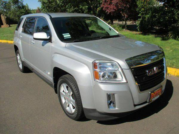 2012 *GMC* *Terrain* SLE-1 - GET APPROVED TODAY!!!!