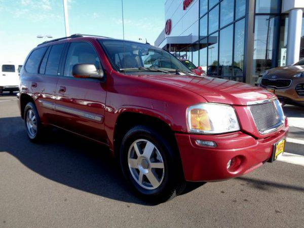 2005 *GMC* *Envoy* SLE - GET APPROVED TODAY!