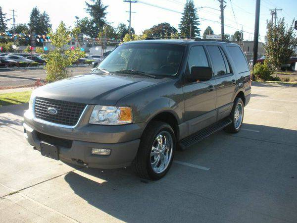2003 *Ford* *Expedition* XLT 4WD 4dr SUV >>>Easy Financing