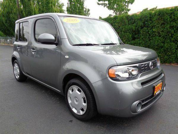 2009 *Nissan* *cube* 1.8 S