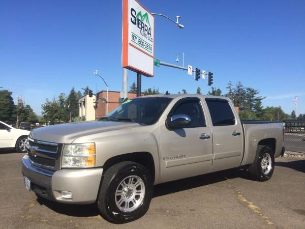 ~ * ~ 2007 chevrolet silverado /today special~ * ~