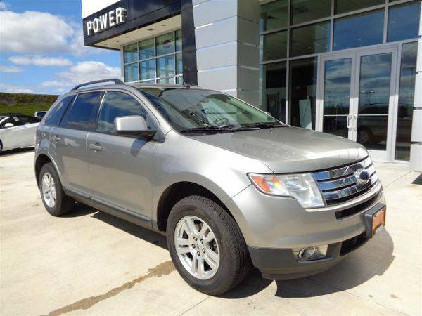 2008 *Ford* *Edge* SEL - GET APPROVED TODAY!!!!