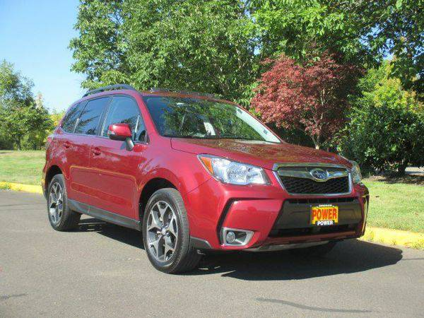 2014 *Subaru* *Forester* 2.0XT Touring - GET APPROVED TODAY!!!!