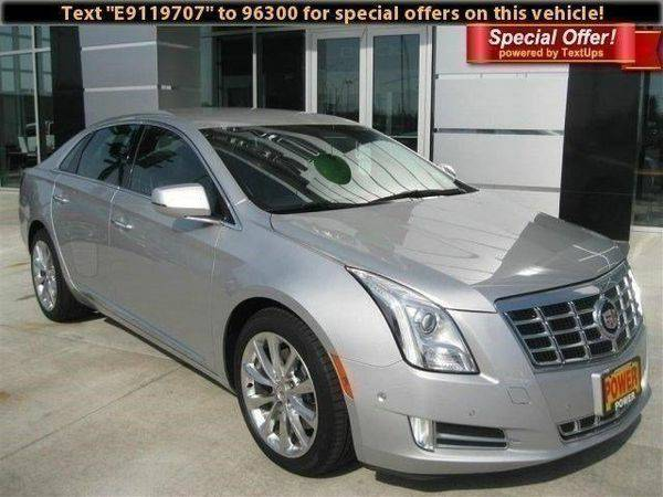 2014 *Cadillac* *XTS* Luxury - CALL/TEXT 📱