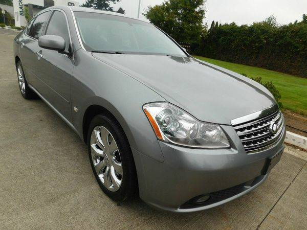 2006 *Infiniti* *M35X* Sport AWD *104K! Gorgeous!* - CALL/TEXT &#128