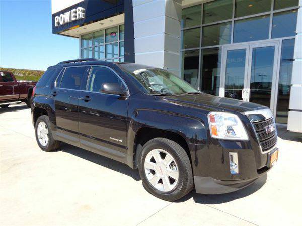 2013 *GMC* *Terrain* SLT - GET APPROVED TODAY!!!!