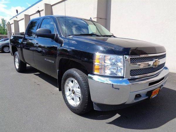 2013 *Chevrolet* *Silverado* *1500* LT - CALL/TEXT 📱