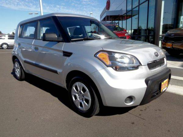 2010 *Kia* *Soul* 132637 - GET APPROVED TODAY!