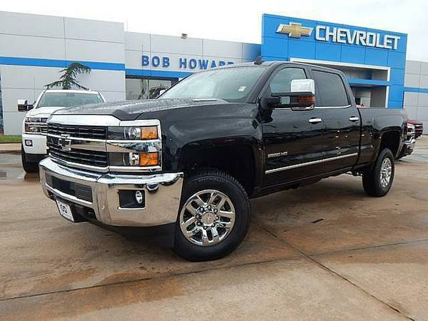 2016 *DURAMAX* LTZ CHEVY SILVERADO 2500HD Z71!! FULLY LOADED!!!!