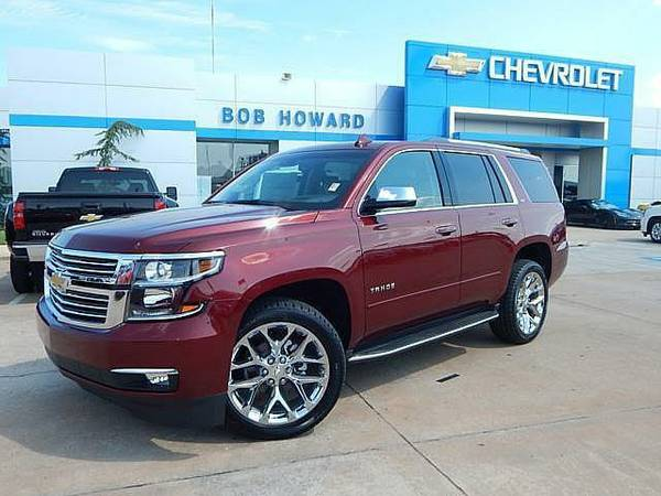 2016 TAHOE LTZ-NAVI, BLURAY, SUNROOF, HTD&COOL SEATS, HEADSUP DISP!!!!