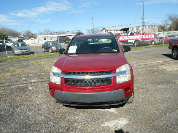 2006 *CHEVROLET* *EQUINOX* LS BUY HERE-PAY HERE