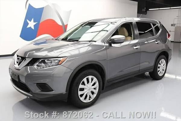 2014 Nissan Rogue AWD S 4dr Crossover 7 DAY RETURN / 3000 CARS IN STOC