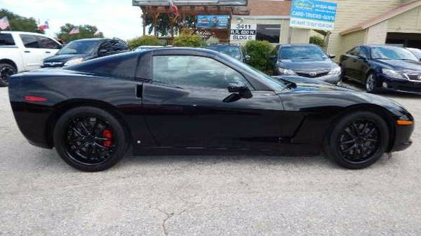 2006 Chevrolet Corvette - Call