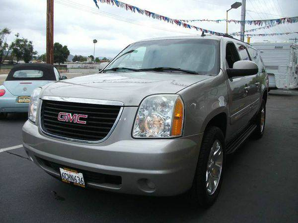2007 *GMC* *Yukon* *XL* SLE 1500 4dr SUV **Blowout SALE**