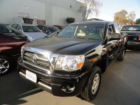 2006 Toyota Tacoma Access Cab 1 Original Owner Fully Serviced!!