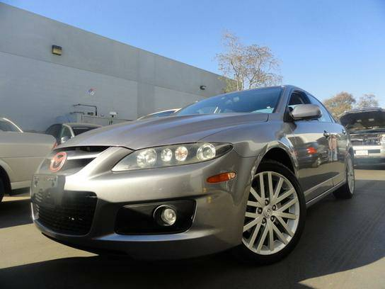 2007 Mazda MAZDASPEED6 Sport Rare AWD Turbo!