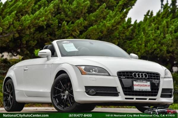 2008 Audi TT 2dr Roadster Auto 3.2L quattro ** FULL OPTIONS, LOADED,...