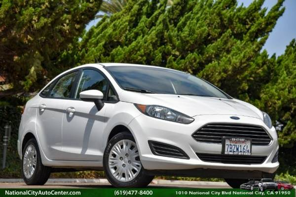 2014 Ford Fiesta ** 1-OWNER, GREAT DEAL, SHOWROOM **