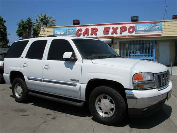 2005 GMC YUKON SLT COMO NUEVO PAGOS BAJOS LOW PAYMENTS!!! CALL NOW