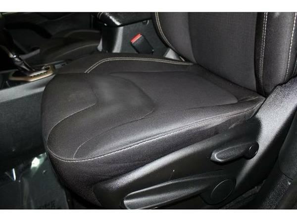2015 *Jeep*Cherokee FWD* 4d Wagon Latitude - GOOD OR BAD CREDIT OK!