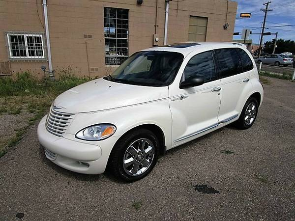 2005 Chrysler PT Cruiser 4dr Wgn Limited**REDUCED**
