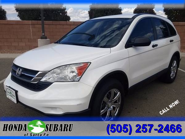 2011 Honda CR-V SE . No Haggle Pricing!