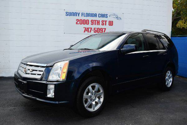 2006 *Cadillac* *SRX* V6 - WE FINANCE ALL - EVERY ONE RIDES