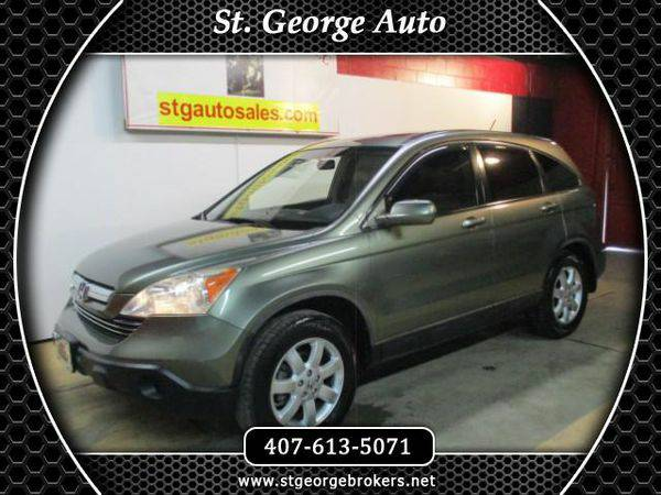 2008 *Honda* *CR-V* EX-L 2WD AT - Call or Text! Financing Available