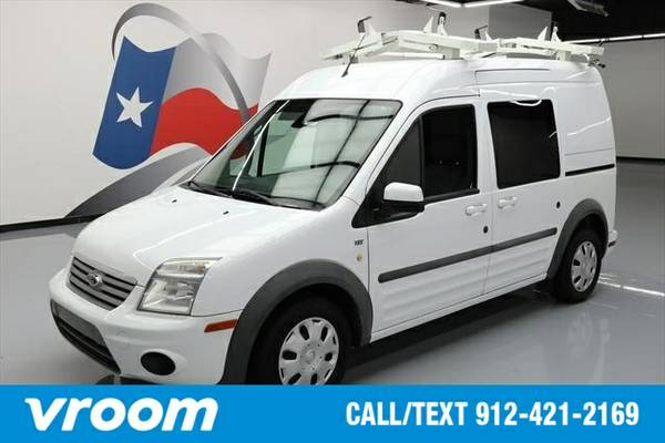2011 Ford Transit Connect XLT 7 DAY RETURN / 3000 CARS IN STOCK