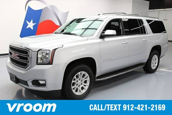 2016 GMC Yukon SLT 7 DAY RETURN / 3000 CARS IN STOCK
