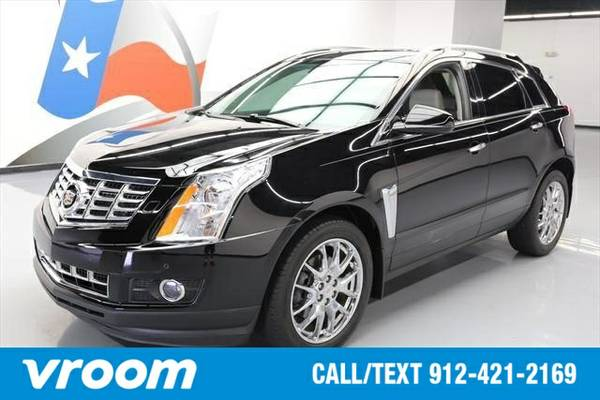 2014 Cadillac SRX Performance 4dr SUV SUV 7 DAY RETURN / 3000 CARS IN