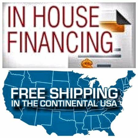 FREE SHIPPING - IN HOUSE FINANCING- JEEP WRANGLER HUMMER H2 H3