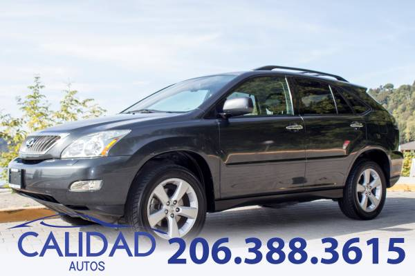 2008 LEXUS RX 350 AWD ****LOW 41K MILES***OR BEST OFFER ***LOW MILES*